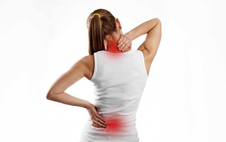 Osteopato G. Avdejevo stuburo ir Atlanto slankstelio korekcijos | Rusne Villa